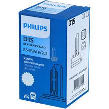 PHILIPS D1S 85415WHV2 WhiteVision gen2 Xenon Bulb