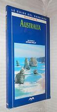 Australia ARTHUR PHILLIP guides the Seagull 1996 travel tourism routes