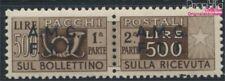 trieste - Zone Un PM12 neuf 1947 timbres de paquets (9045757