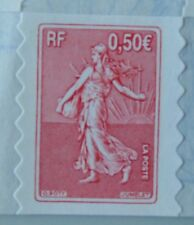France année 2003 adhésif 3619 36 neuf luxe **