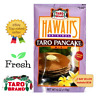 Hawaii Poi Taro Brand Original Pancake Powder Mix 6 OZ Bag Fresh From Hawaii