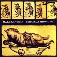 Mark Lanegan SCRAPS AT MIDNIGHT 180g +MP3s GATEFOLD Sub Pop NEW SEALED VINYL LP