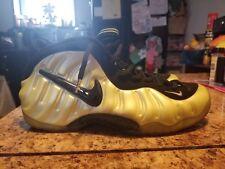 Nike Foamposite Pro Size 12 Electric Green. Jordan Lebron 1 2 3 4 5 6 7 8 9...