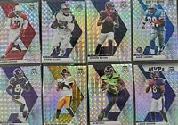 2020 MOSAIC FOOTBALL - SILVER PRIZM - YOU CHOOSE - PYC - SINGLES - COMPLETE SET