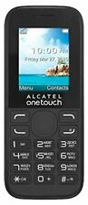 Alcatel One Touch 1052G Black