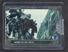 RARE BREYGENT PROMO CARD: TRANSFORMERS (Enterplay/2013) #DEALER PROMO (#059/199)