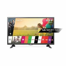 LG 32LH590U TV LED 32 POLLICI FULL HD 450 PMI DVBT2/S2 USB SMART TV