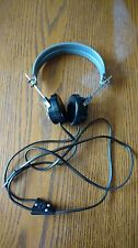 C.F. Cannon co., Alnico Magnetic #25, Headset, made in USA,