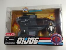 G.I. JOE NIGHT SPECTER GRAND SLAM 25TH EXCLUSIVE ATTACK ON COBRA ISLAND