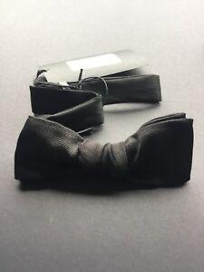 Saint Laurent Bow Tie