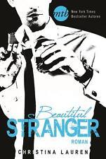 Beautiful Stranger von Christina Lauren, UNGELESEN