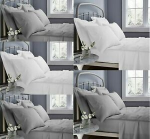 FLAT SHEET 600 TC THREAD COUNT 100% EGYPTIAN COTTON TOP SHEETS DOUBLE SUPER KING
