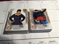 2018 TOPPS BRONZE WINTER OLYMPIC & PARALYMPIC 93 CARD COMPLETE BASE SET TEAM USA