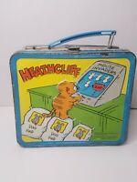 1982 Vintage Heathcliff Lunch Tin