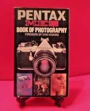 Pentax ME Super Book of Photography by  Hamlyn