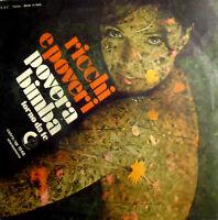 """RICCHI E POVERI POVERA BIMBA  7""""  ITALY 1974 DISCO PER L'ESTATE TORNO DA TE"""