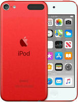 New Apple iPod touch (7th generation) Red, 256GB, 100% Genuine -1YEAR WARRANTY
