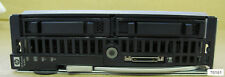 HP ProLiant BL460c 2 x E5450 3.0GHz Quad Core 8GB Blade Raid Server 459483-B21