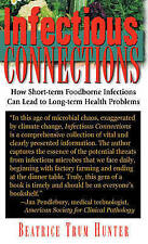 Infectious Connections: How Short-term Foodborne Infections can lead to Long-ter