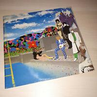 Prince Around The World In A Day 1985 Vinyl LP Gatefold 92.5286-1 EU Revolution