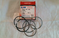 SERIE SEGMENTI SYM 13010A31000 CINDERELLA 100 PISTON RING SET