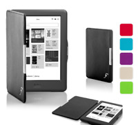Forefront Cases Smart Case Cover Shell Sleeve Wallet for Kobo Glo HD eReader