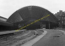 Glasgow St. Enoch Railway Station Photo. Glasgow & South Western Railway. (5)