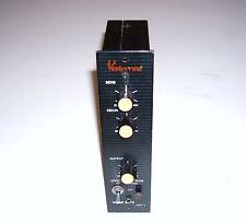 Vesta Fire   MNT-1 Noise Gate Vintage Unit Made in Japan