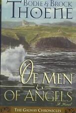 Of Men & of Angels by Bodie Thoene, Brock Thoene (19...