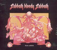 BLACK SABBATH SABBATH BLOODY SABBATH SEALED CD NEW