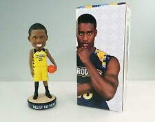 2020 Marquette Golden Eagles Milwaukee Bucks Wesley Matthews Bobblehead In Box