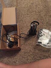 Plantronics CS50-USB Black/Gray Ear-Hook Headsets