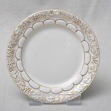Meissen X-Form, Prunk Desserteller, Beilagenteller, 13,5 cm, mehrere vorh.