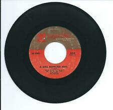 """1965 THE KINKS """"A WELL RESPECTED MAN"""" 45rpm 7"""""""