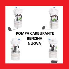POMPA CARBURANTE BENZINA NUOVA FIAT PANDA / SEICENTO 46831125