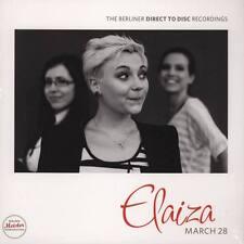 ELAIZA March 28 LP Vinyl Meister Schallplatten Direct To Disc * RAR
