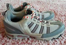 Cannondale Women's Cycling Mountain Bike Cleats Shoes Gray Pink Us 7.5 Uk 5.5