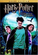 HARRY POTTER UND DER GEFANGENE VON ASKABAN (Daniel Radcliffe) 2 DVDs NEU+OVP