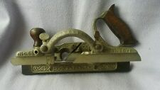Antique Stanley USA No.46 Plow Plane. RARE