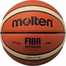 Balle Basket-Ball Molten - BGM7X