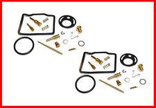 KR TWO New Carb Carburetor Rebuild Repair Kits Kit For Honda CB175 CL175