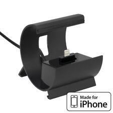 Dockingstation Ladestation für iPhone 7, 7 Plus, 6, 6S Plus, 5S 5C SE Ladegerät