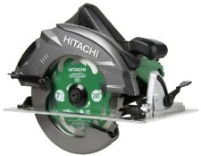 "Hitachi / Metabo HPT C7UR 7-1/4"" Pro Circular Saw ""RIPMAX"" NEW."