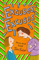 Excuses, Excuses: Poems About School by Oxford University Press (Paperback,...