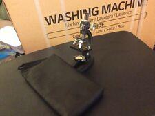 Vintage Japanese Cragstan Toy Magniscope Microscope 600x 300x 200x Bundle Case