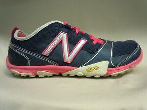 New Balance Women's WT10BC3 Minimus Vibram Trail Running Shoe Womens Size 10.5