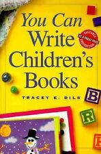 You Can Write Children's Books (You Can Write)