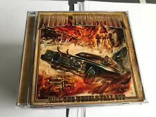 Bob Wayne - Till the Wheels Fall Off [New UNSEALED] CD 5052146825226 [B1]