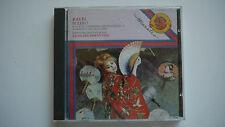 Ravel : Bolero - Leonard Bernstein - CD