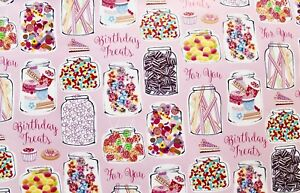 Single sheet gift wrap, various themes & celebrations, 2 sheets for £1.79, new